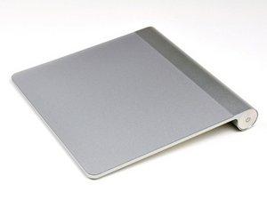 Magic Trackpad Klick-Feedback justieren
