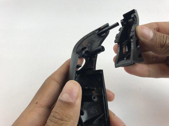 Logitech Extreme 3D Pro Joystick Trigger  Replacement