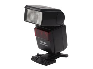 Nikon Speedlight SB-600 Repair