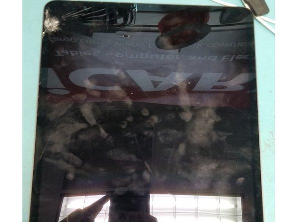 "iPad Pro 12.9"" 3rd Gen Screen Replacement"