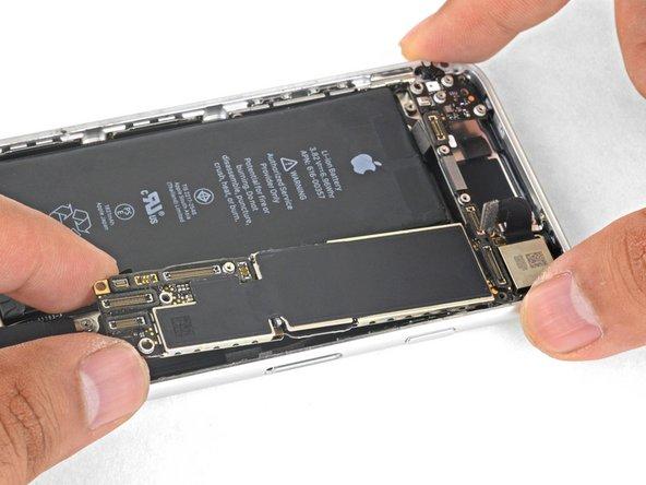 iPhone 8 Logic Board Replacement