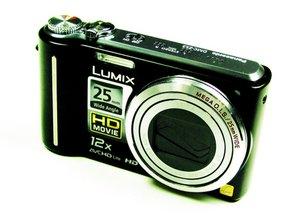 Panasonic Lumix DMC-ZS3 Repair