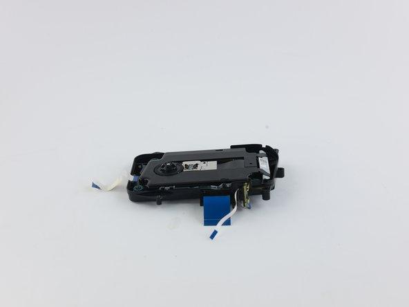 Remplacement de la lentille laser du PlayStation 3 Super Slim