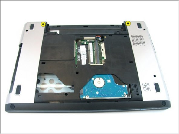Dell Vostro 3450 Display Assembly Replacement