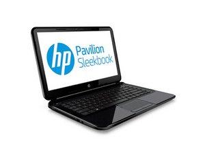 HP Pavilion Sleekbook Repair