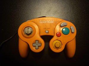 Nintendo GameCube Controller (Official) Teardown
