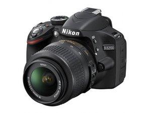 Nikon D3200 Repair