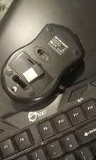 SOLVED I lost the USB for my wireless keyboard Can this be replaced -  Keyboard - iFixit