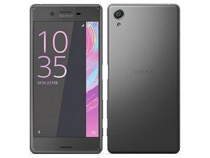 Sony Xperia X Repair