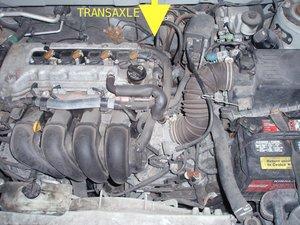 transmission speed sensor