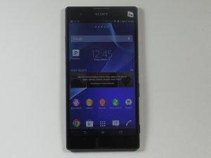 Sony Xperia T2 Ultra Dual Repair