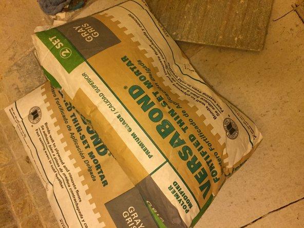 How to Install Bathroom Tile Flooring