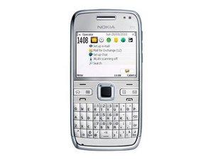 Nokia E72 Repair