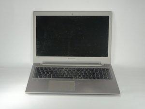 Lenovo IdeaPad P500