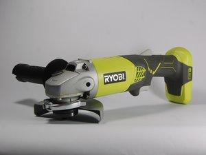 RYOBI P422 Repair
