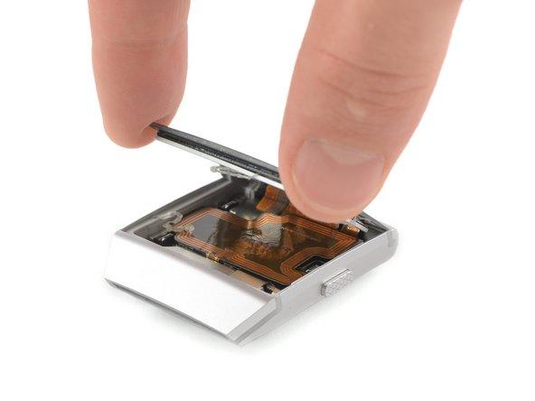 Cómo abrir el Fitbit Ionic