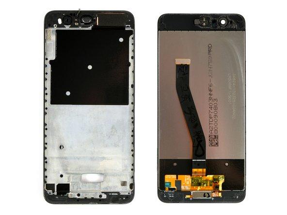 Huawei P10 Display Replacement
