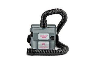 Respirator Repair