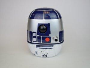 Emson Star Wars R2-D2 Humidifier Repair