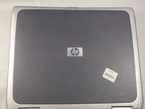 HP Pavilion ze5000 Repair