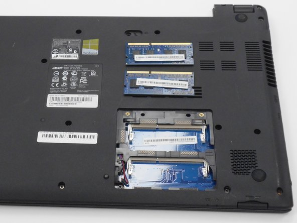 Acer Aspire V5-571-6891 RAM Replacement