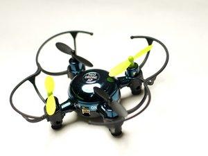 Protocol Neo-Drone AP Repair