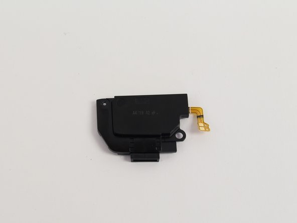 Samsung Galaxy Tab 3 7.0 3G Speakers Replacement