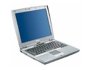 Reparación de Dell Latitude D400