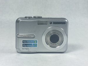 Samsung S760 Repair