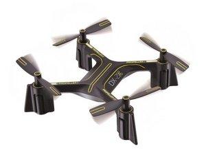 Sharper Image DX-2 Drone Repair
