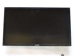 Samsung U28E510