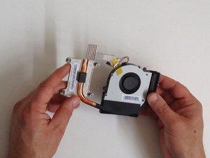 Fan / Cooling System