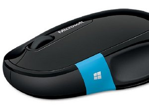 Microsoft Sculpt Comfort Bluetooth Mouse Repair