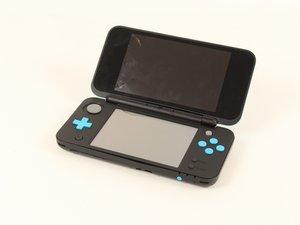 New Nintendo 2DS XL Repair