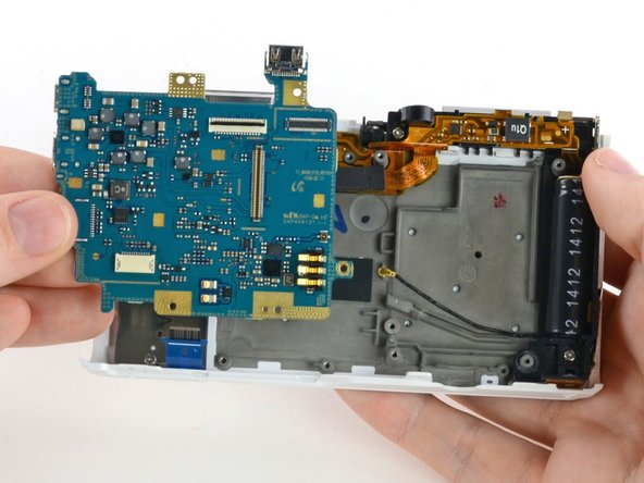 Samsung NX Mini Motherboard Replacement