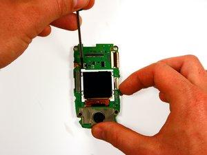 Mini écran LCD