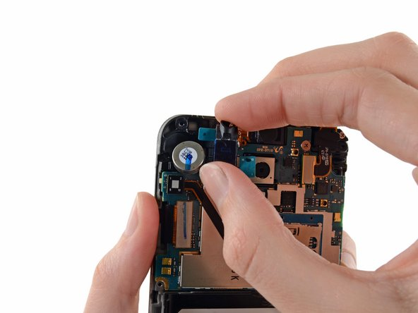 Samsung Epic 4G Touch Headphone Jack/Vibrator Replacement