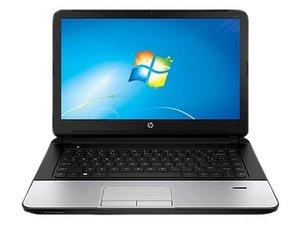 HP 300 Series Repair