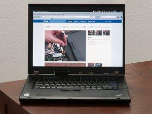 Lenovo ThinkPad R61i Repair