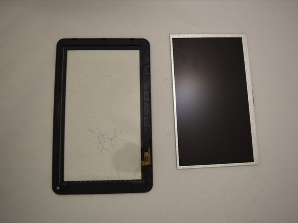 4Sight 9 Digitizer Replacement