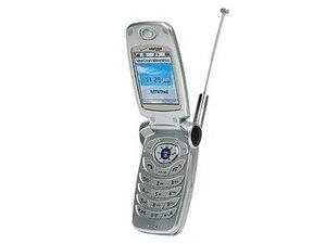 Audiovox CDM-8900 Repair