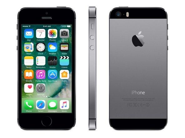 How to get rid of iTunes -1 error iPhone 5s