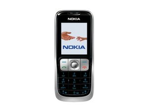Nokia 2630b Repair