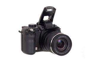 Fujifilm FinePix S9500 Repair