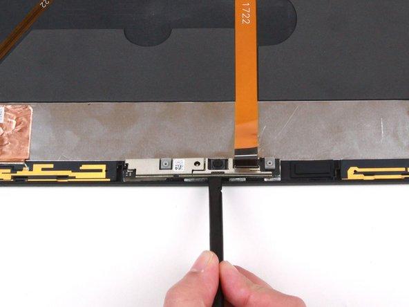 Lenovo ThinkPad T470 Webcam Replacement
