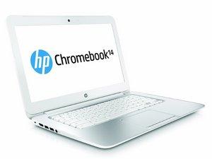 HP Chromebook 14 Repair