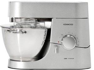 Kenwood Mixer Repair