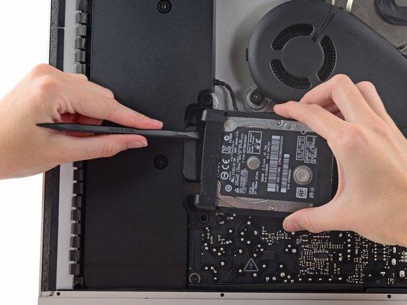 """Remplacement du disque dur de l'iMac Intel 21.5"""" EMC 2805"""