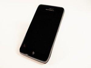 Motorola Atrix HD Troubleshooting