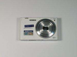 Samsung MV900F Repair